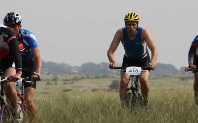 10e Tri-Ambla – Cross Triathlon Ameland op Zaterdag 17 September