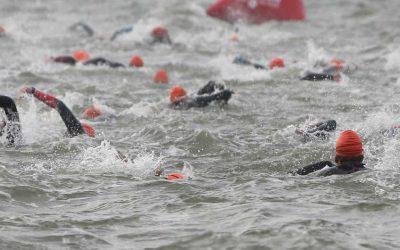 Olympische Zeilers Nemen Deel aan Tri-Ambla – Cross Triathlon Ameland op Zaterdag 15 September