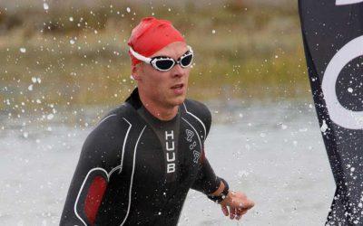 Sandra Wassink en Marc Hamersma verdedigen hun titels bij de 16e Tri-Ambla, Sailfish Cross Triathlon op Ameland