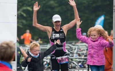 Tri-Ambla is sportbeleving voor het hele gezin!
